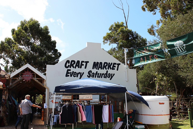 sedgefield-craft-market