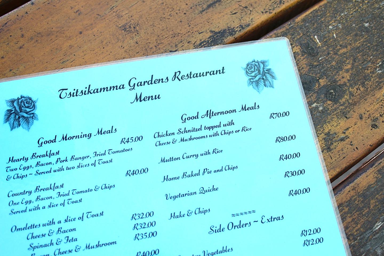 tsitsikamma-gardens