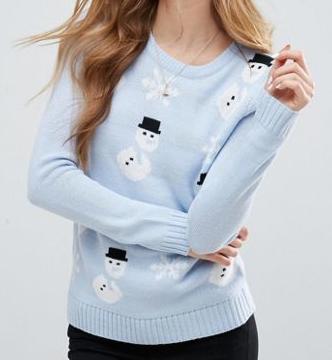 brave-soul-snowman-christmas-jumper