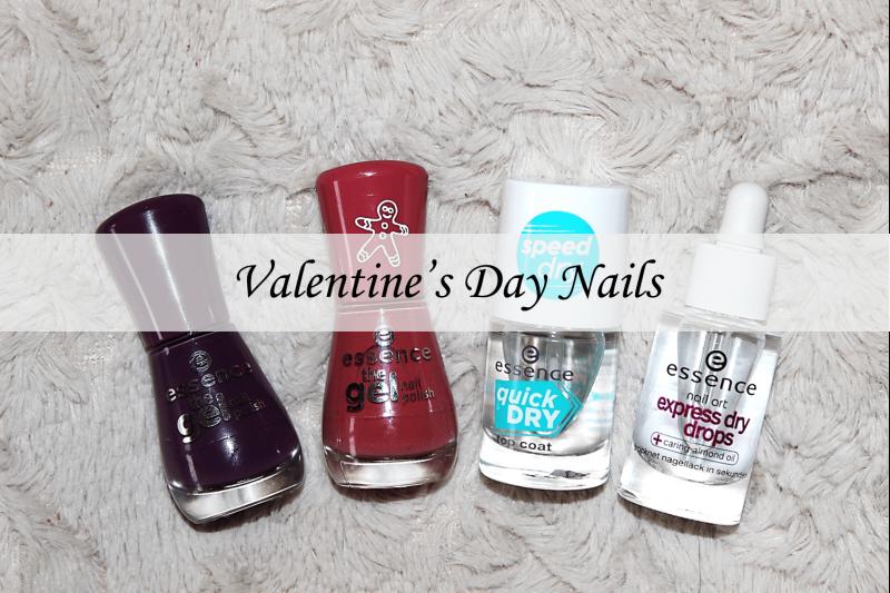 Valentine's Day Nails-min