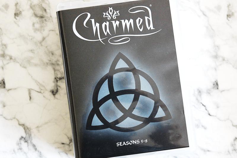 Charmed-min