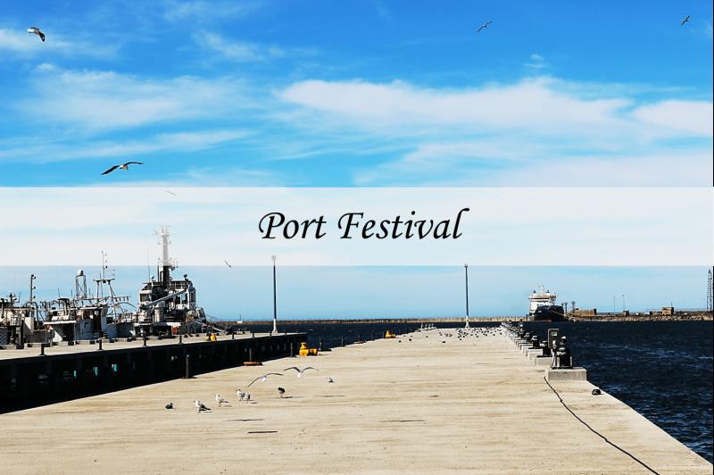 Port Festival..-min