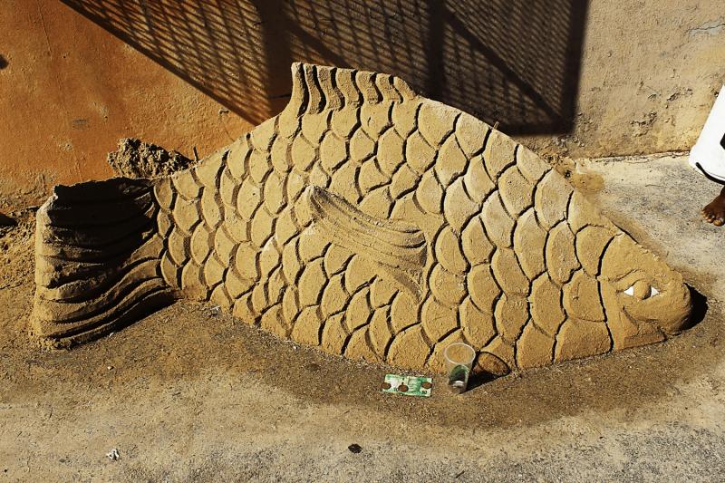 Sand Sculpture-min