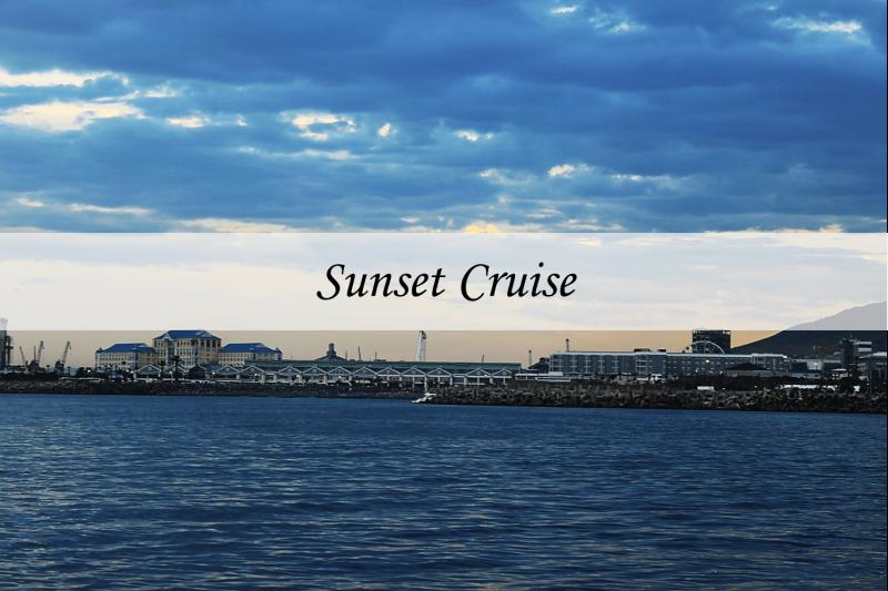 Sunset Cruise-min
