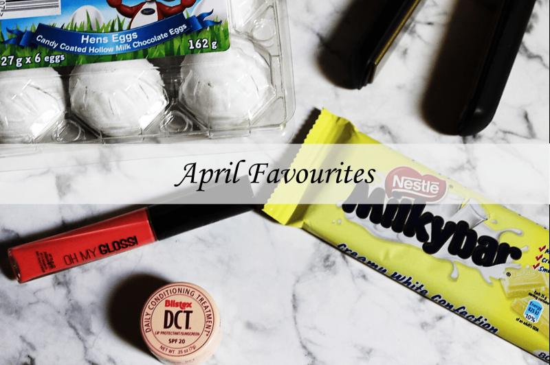 April Favourites-min