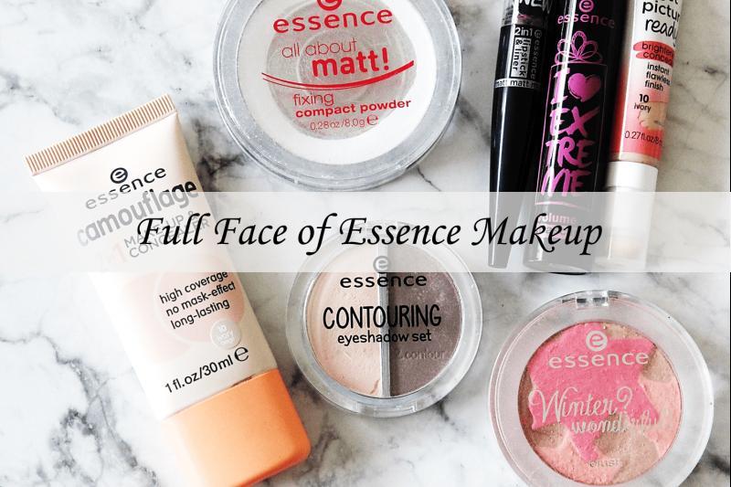 Essence Makeup-min