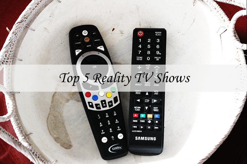 Reality TV-min