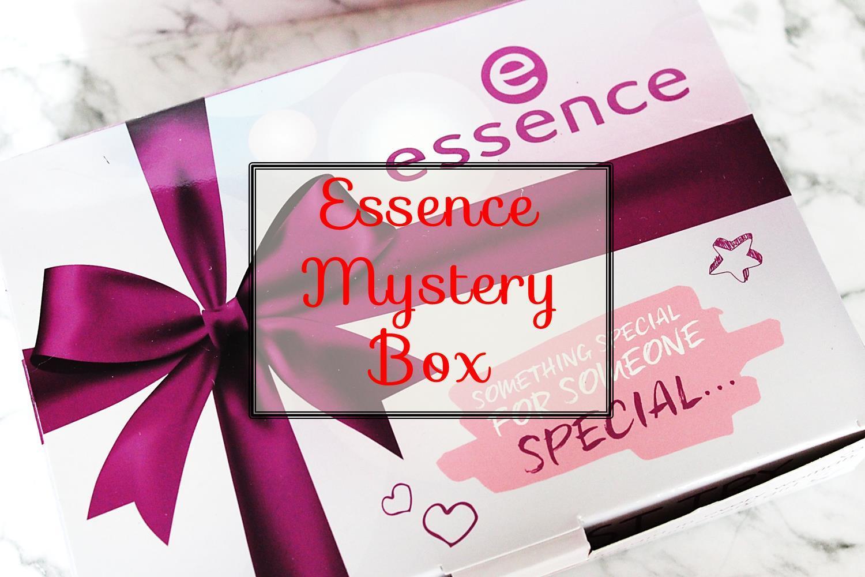 Essence Makeup Mystery Box Me